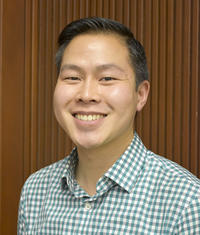 Photo of Bradley Jong
