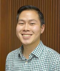 Photo of Bradley Jong