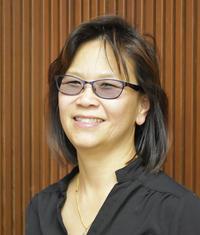 Photo of Carolyn J. Chee