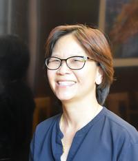 Photo of Carolyn Chee