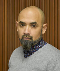Photo of Juan G. Berumen